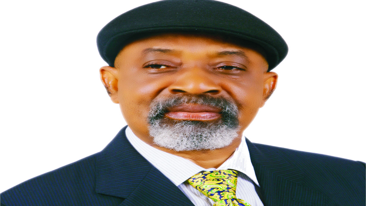 Minister of Labour and Productivity, Chris Ngige.