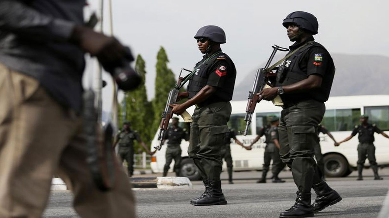 Police warn group to jettison planned 'OccupyCBN' protest