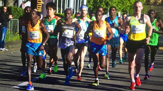The Okpekpe International Road Race