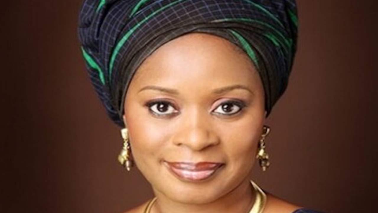 Mrs. Olufunso Amosun
