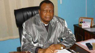 Prophet S K Abiara