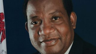 Governor Simon Lalong of Plateau State