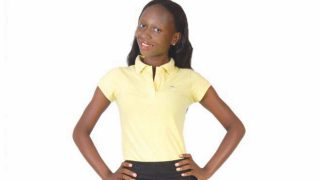 Princess of Love:  Sola, Occupation:  Modelling