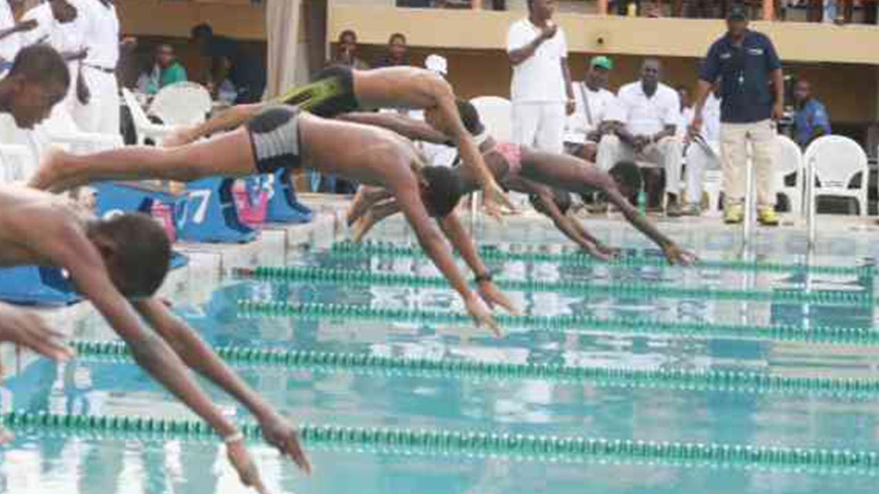 Swimming Federation Picks 10 For West African Championship Sport The Guardian Nigeria