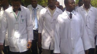 National Association of Resident Doctors of Nigeria (NARD)