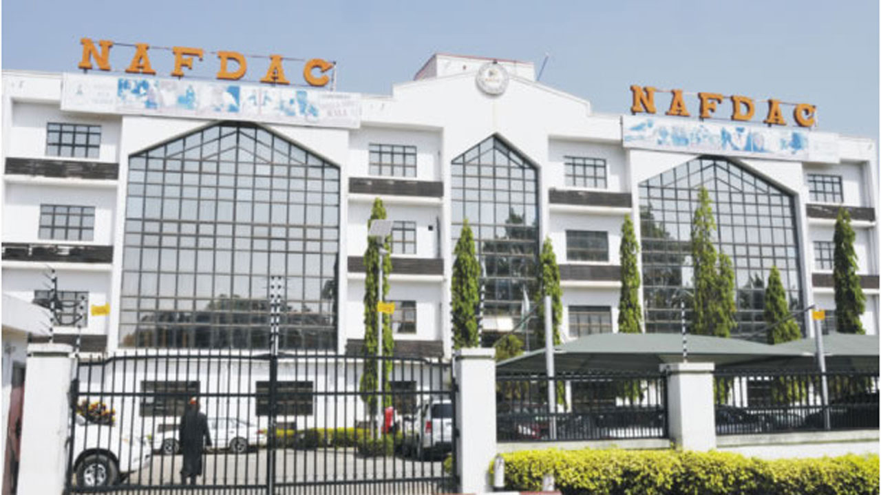NAFDAC destroys N9.6 billion fake drugs