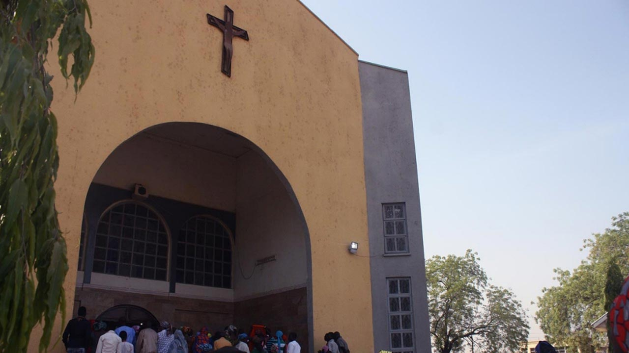Armed hoodlums raid clergyman, Reverend Sisters in Delta