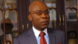 Dr. Leo Stan Ekeh, Chairman of Zinox Group,