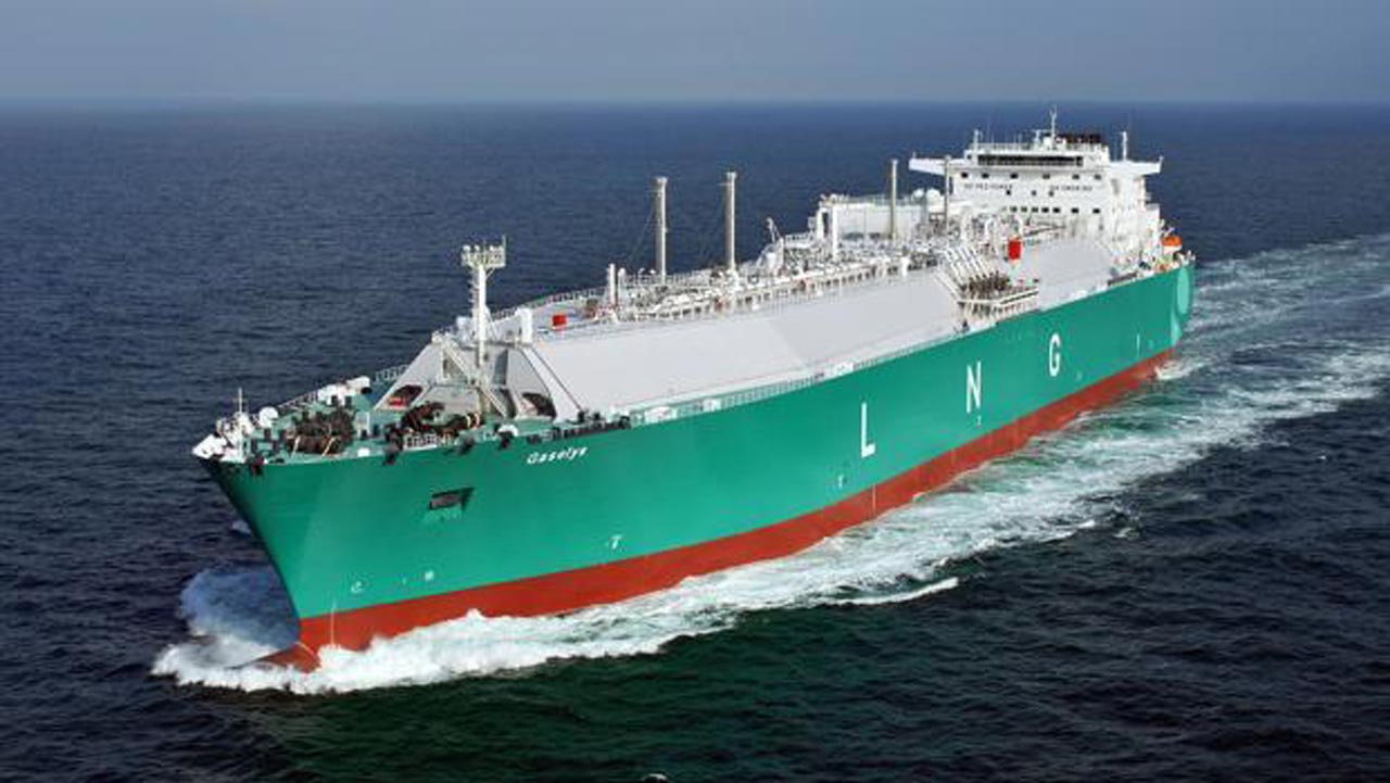 NLNG mulls growing into global shipping leader