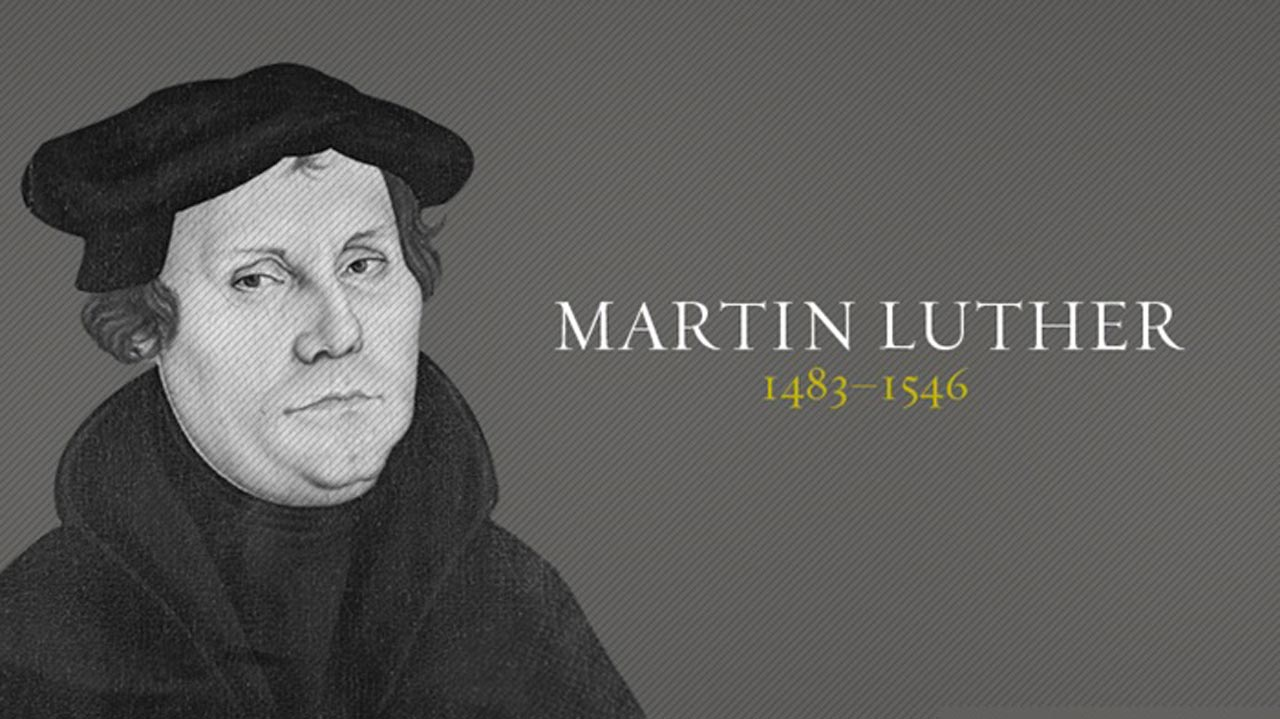 Martin Luther Video