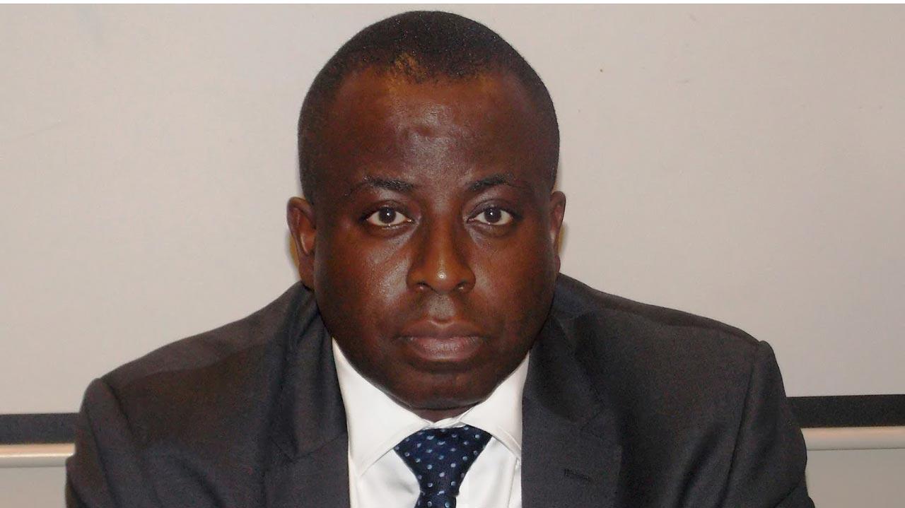 Mr Olusola Teniola, president of ATCON