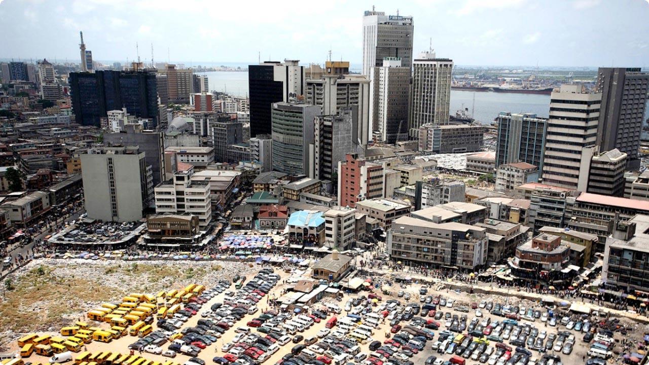 Nigerian-Economy