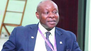 Vice-Chancellor, Convenant University, Prof. Charles Ayo.