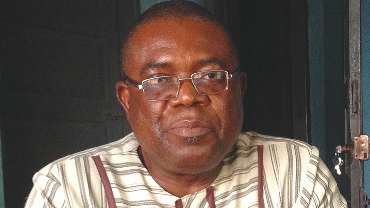 Mr. Daniel Ukwu, activist, public affairs commentator, is the founder and Executive Director, Daniel Ukwu Leadership Foundation.