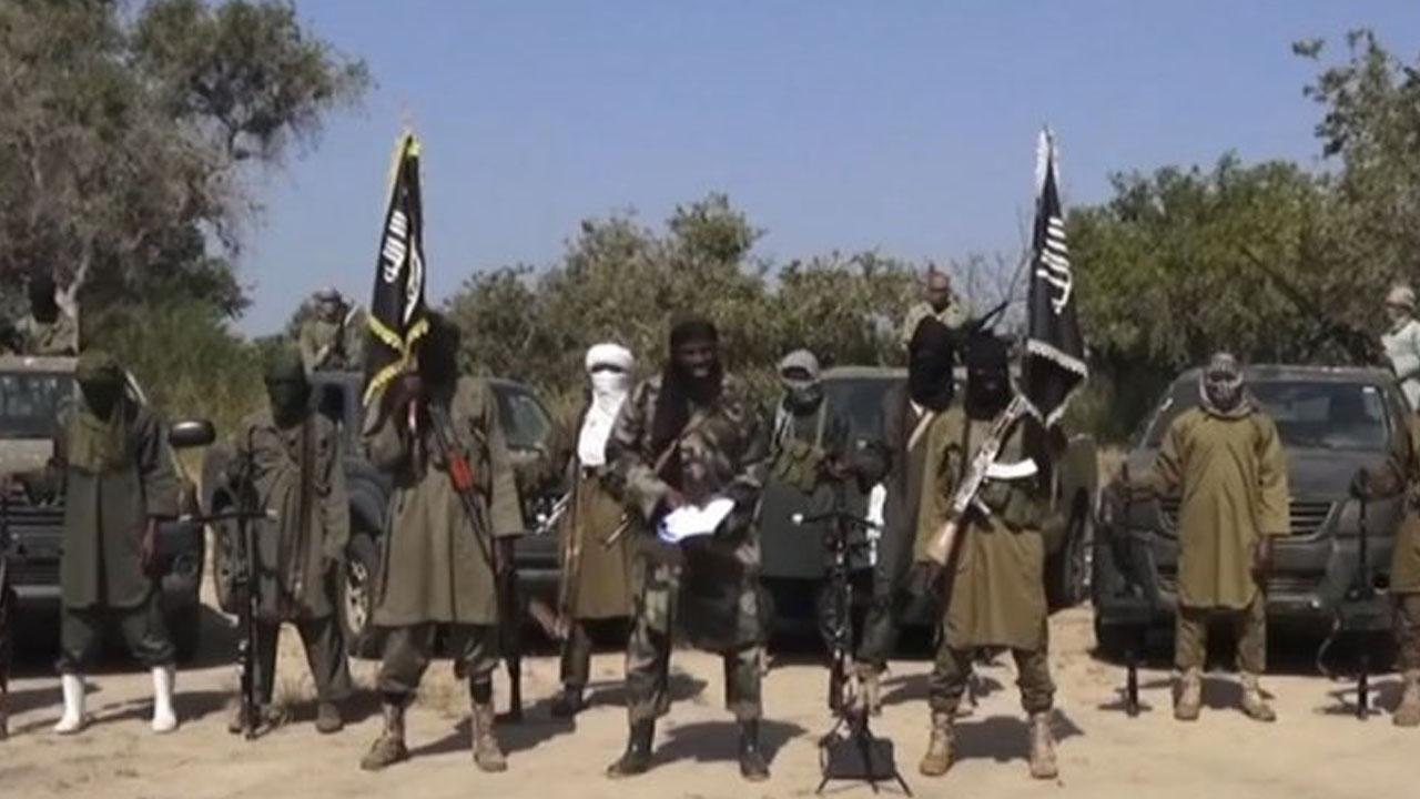 I Weep For My Country: Boko Haram abducts 22 girls, women in Borno