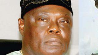 Mr. Olumuyiwa Adejokun,  Chairman, Lagos Waste Management Authority (LAWMA)