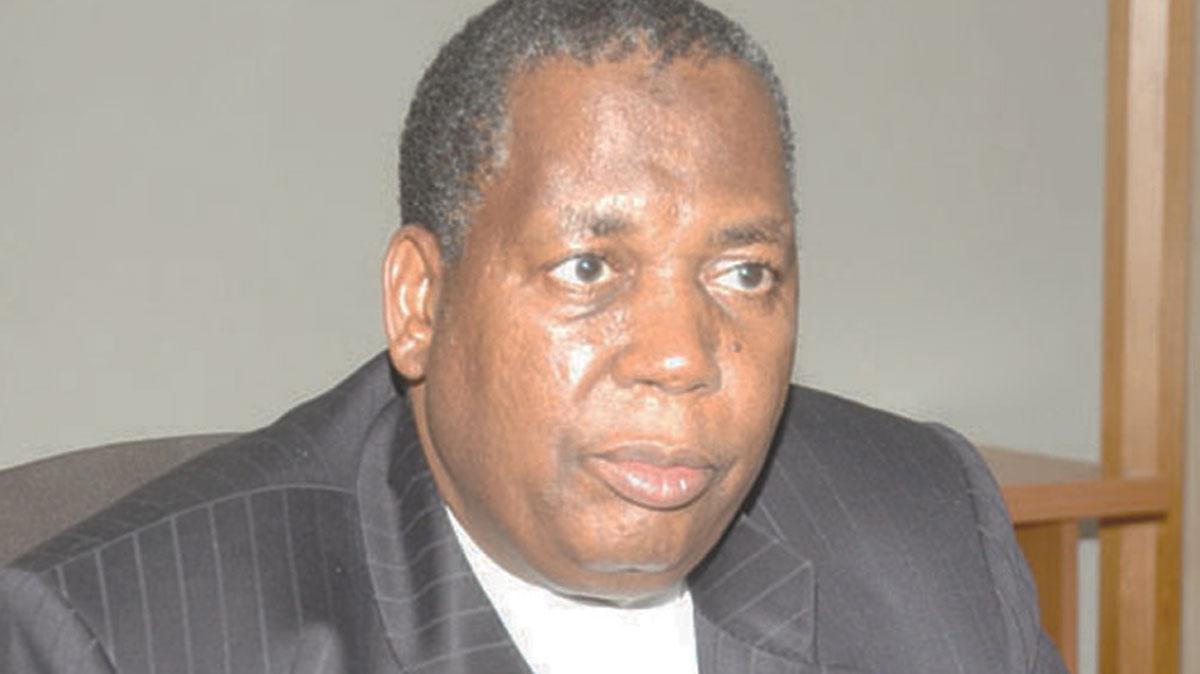 Alhaji Umaru Ibrahim