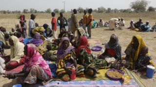 IDPs  (AP Photo/Sunday Alamba, File)
