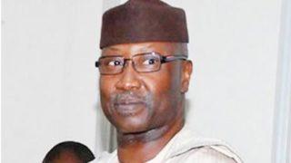 MD, NIWA, Boss Gida Mustapha,