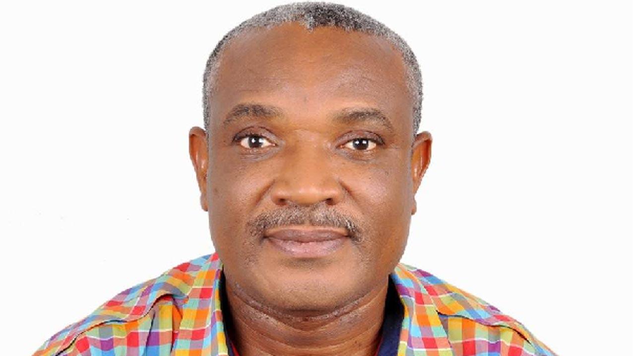 Chief Okoi Obono-Obla