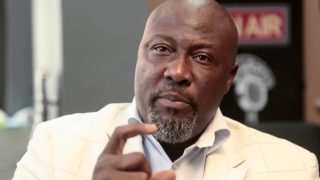 Dino Melaye. PHOTO: Youtube