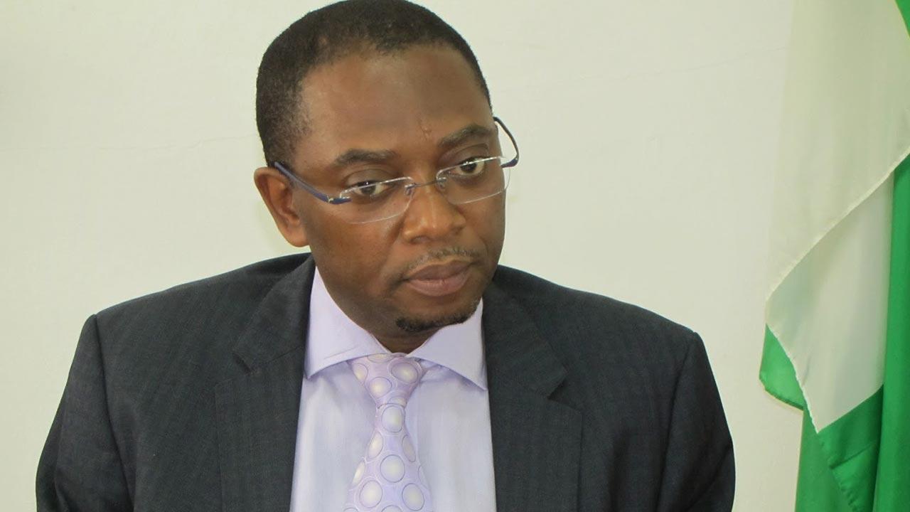 Dr. Joe Abah