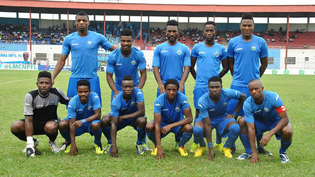 NPFL UPDATE: Enyimba beat Akwa United 2-0, move to fourth position