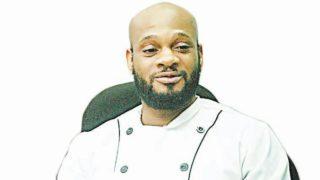 Jeffery Kanu (Chef Jeff)