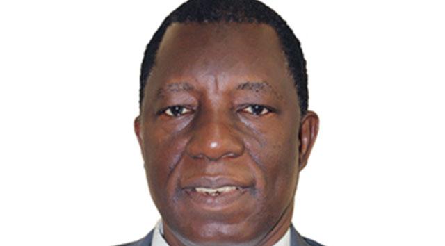 Acting Director-General of NISER, Prof. Olakunle Odumosu