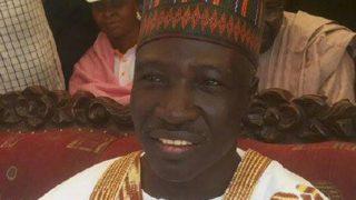Senator Ali Wakili