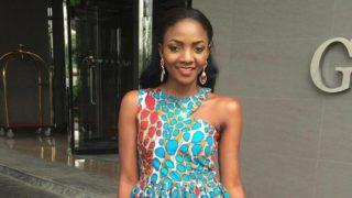 Simisola Ogunleye, popularly known as Simi