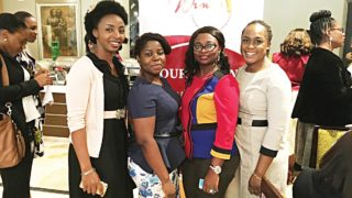 Women in Management, Business and Public Service with Juliet Ehimuan-Chiazor