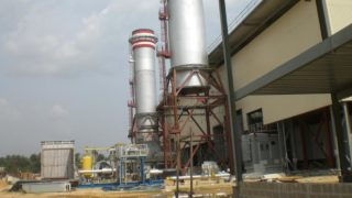 Power plant. PHOTO: nipptransactions.com