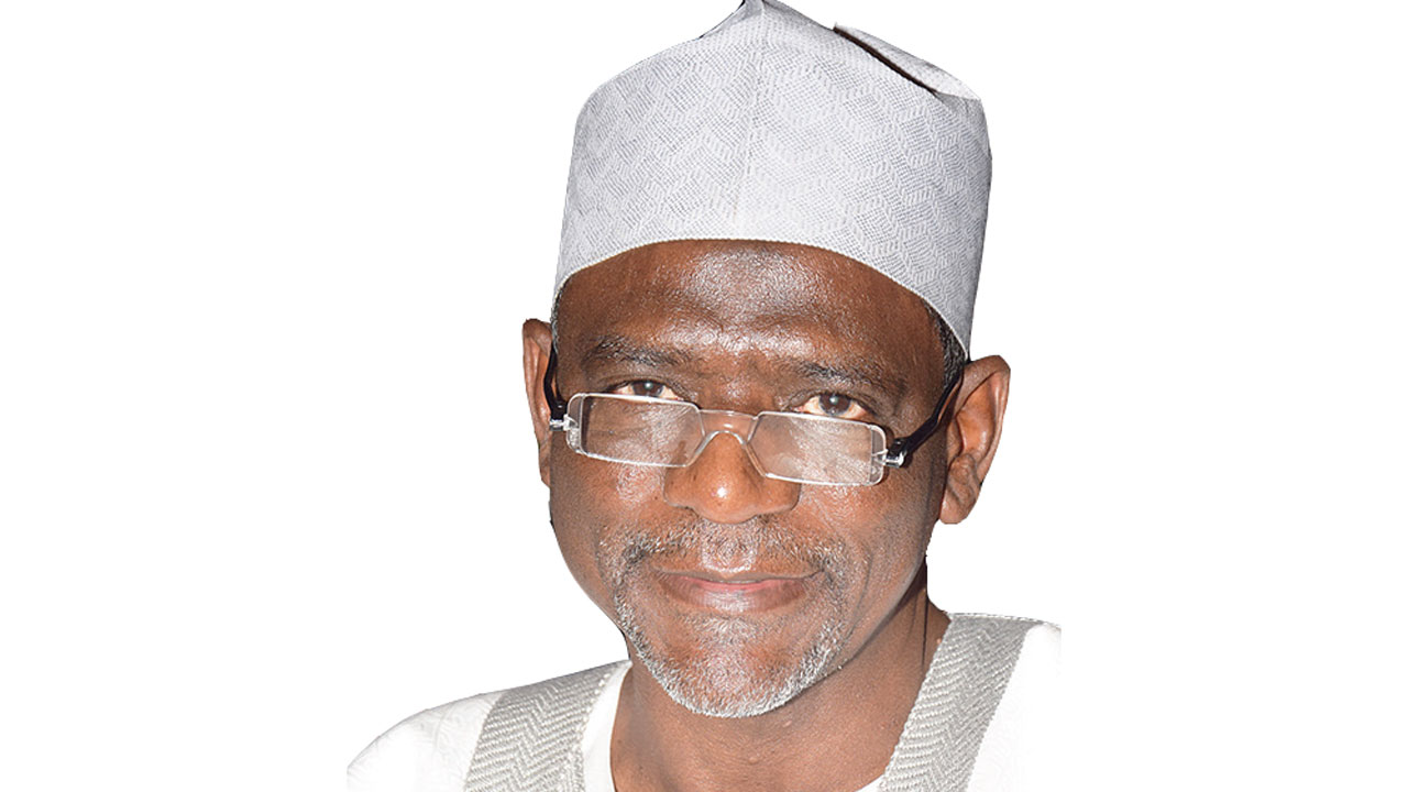 Education Minister, Malam Adamu Adamu