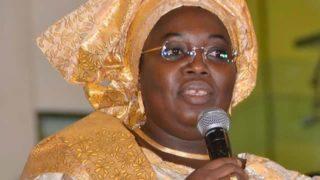 Dr. Idiat Adebule