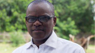 Mr. Eyitayo Jegede