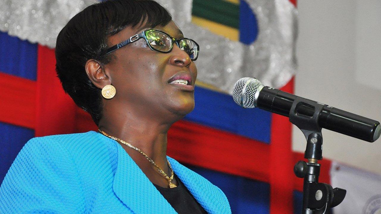 Mrs. Folashade Onanuga