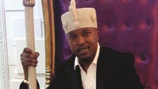 Oba Abdul Rasheed Adewale Akanbi