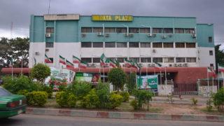 PDP Secretariat, Abuja