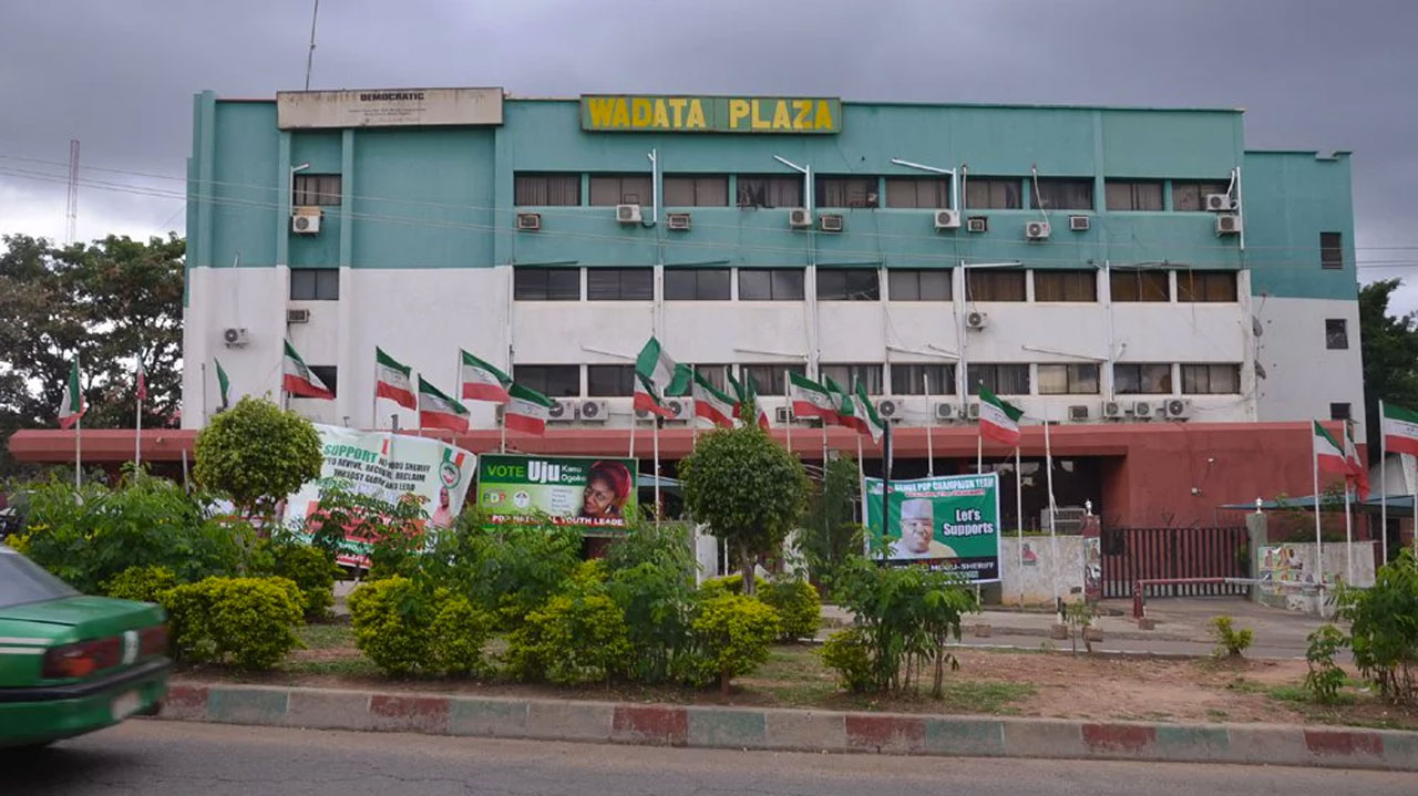 Resume work or face dismissal, Sheriff threatens striking PDP workers