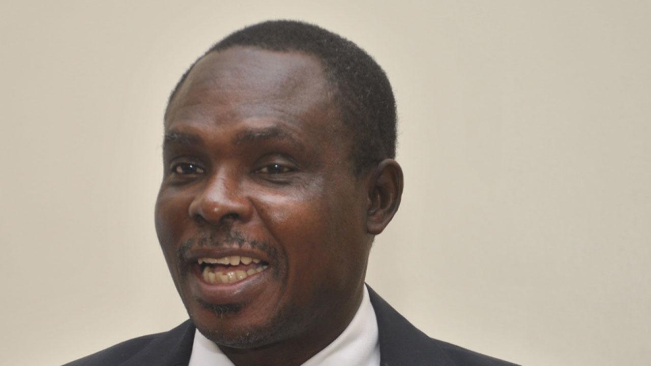(Pastor (Dr.) Jacob. E. Umoru