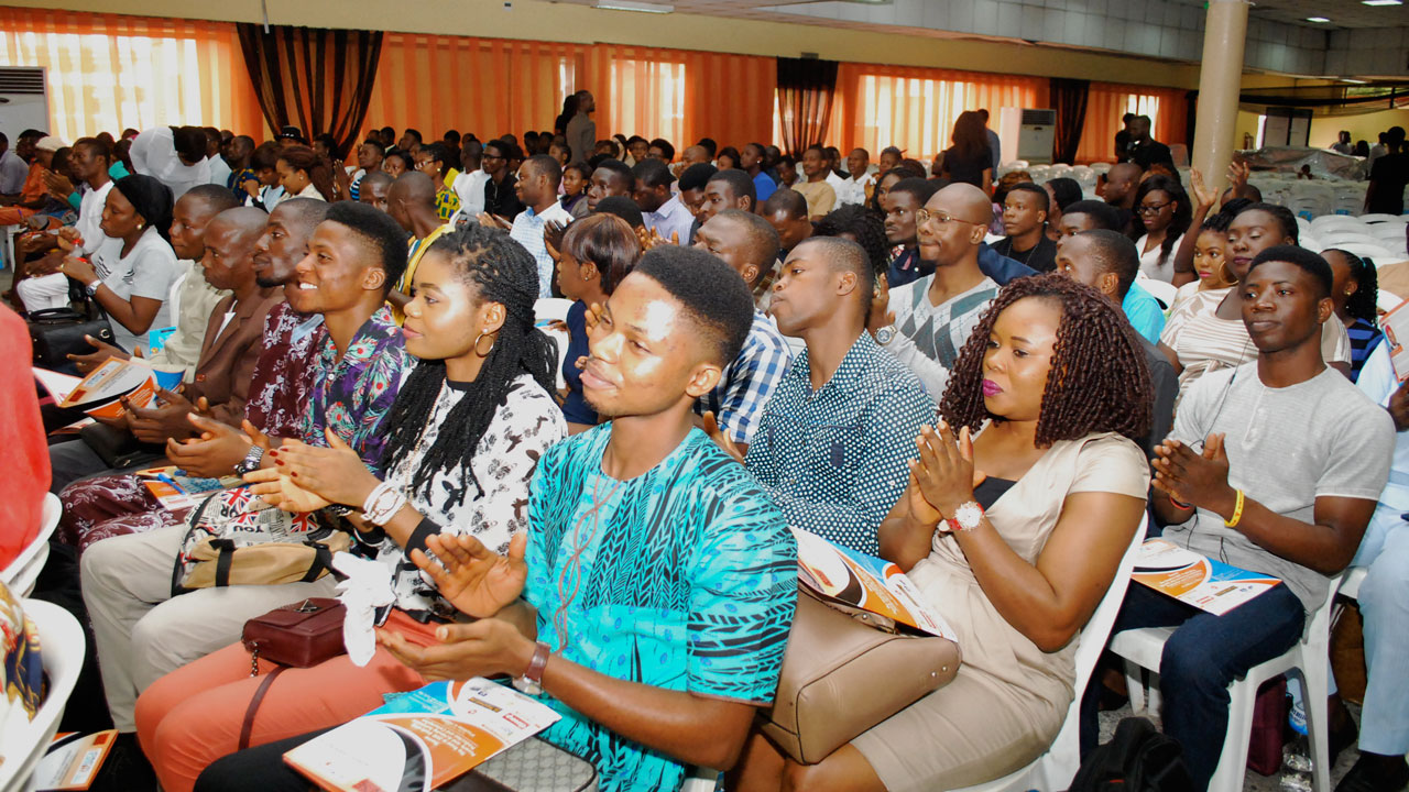 problems of youth entrepreneurship in nigeria Youths can be empowered through entrepreneurship taking advantage of its job   resolve a problem that is increasingly taking its toll on oil and gas exploration.