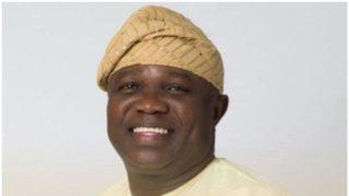 Lagos State Governor Akinwunmi Ambode
