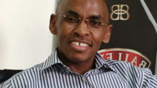 Managing Director and Chief Executive Officer of Guinness Nigeria Plc, Peter Ndegwa
