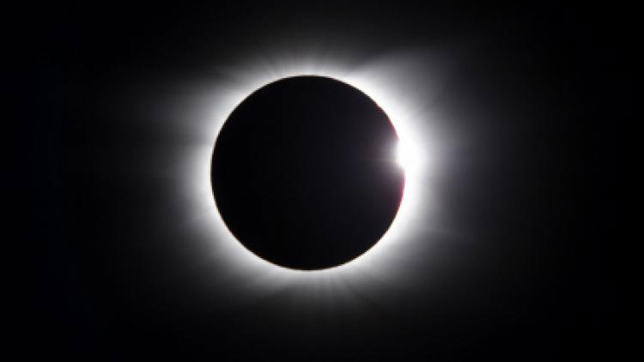 Celestial jackpot: Watch for eclipse, full moon, and comet flyby on Friday