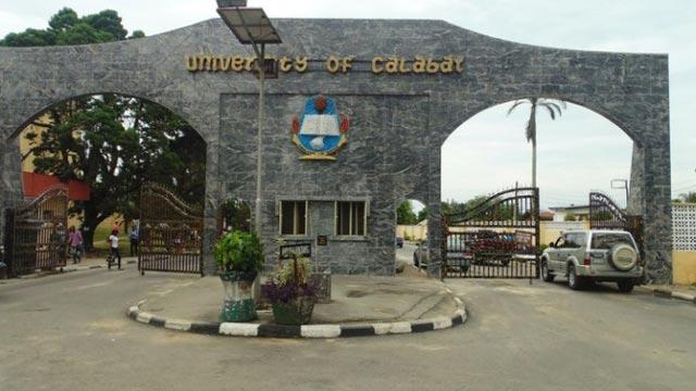 University of Calabar