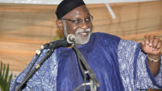 Chief Rotimi Akeredolu