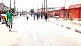 Abidun Jagun Street, Ojodu LCDA