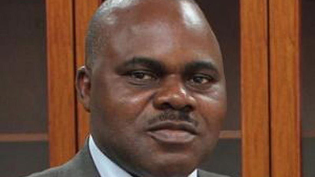 Prof. Ben Angwe