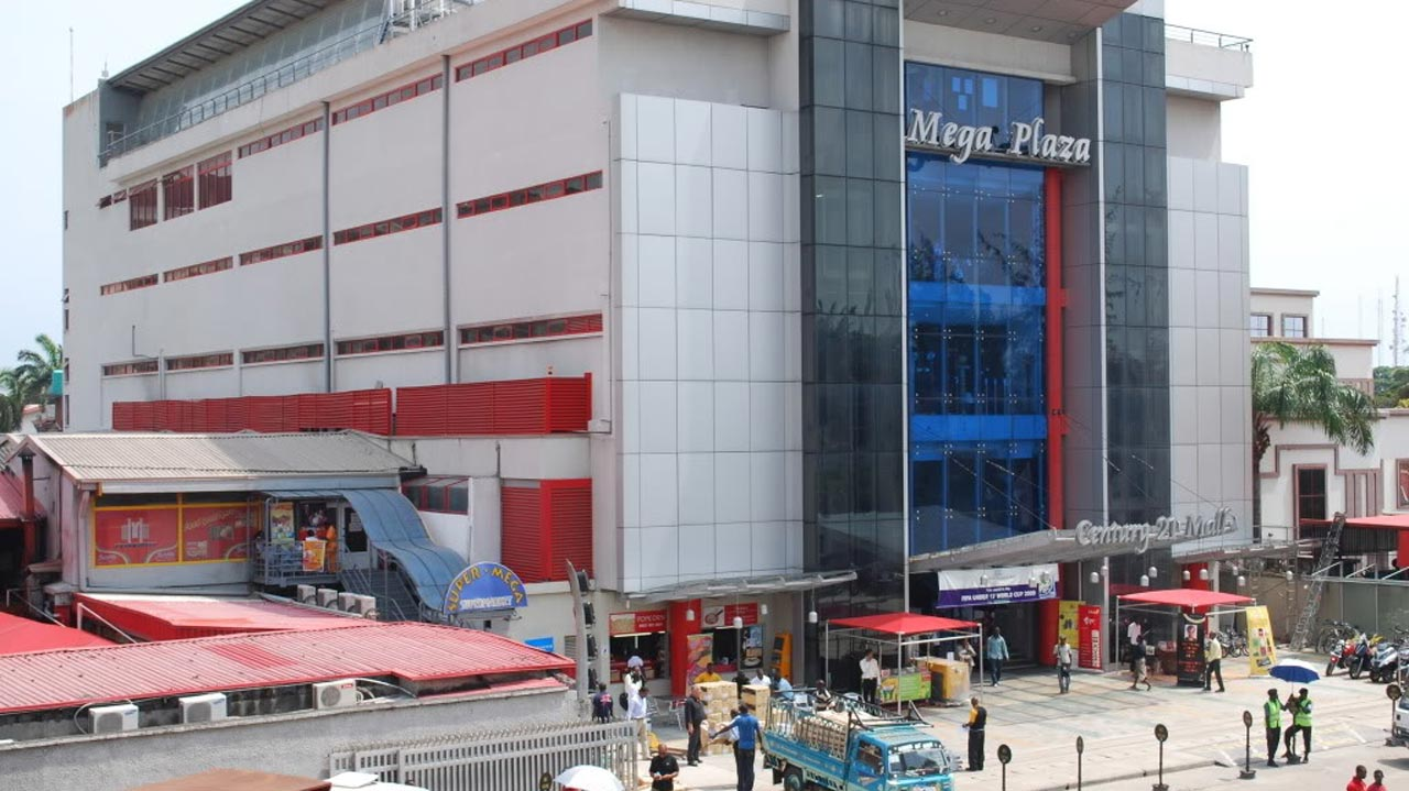 Environmental Impact Of Lagos Multi Billion Naira Shopping